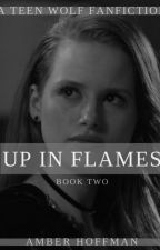 UP IN FLAMES ➳ S. STILINSKI [02] by amberrhoffman