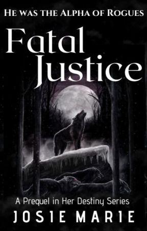 Fatal Justice by Mintessla