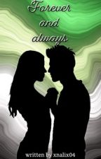 Forever and Always // Draco x Reader by xnalix04