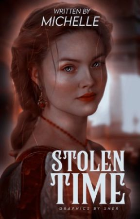 STOLEN TIME, finn mikaelson  by -chanelclouds