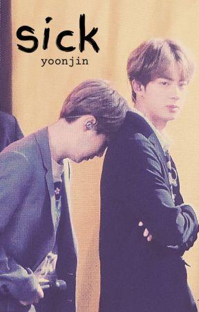 sick - yoonjin oneshot by yoongi_d2