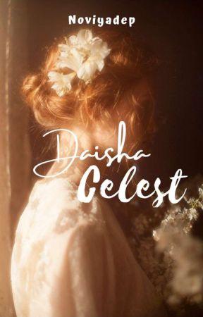 Daisha Celest by noviyadep