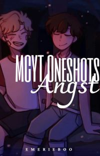 MCYT Oneshots (Angst) cover