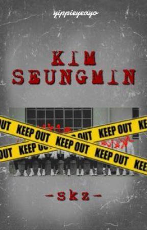 Kim Seungmin (REMAKE) by yippieyeayo