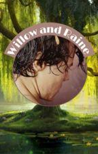 Willow and Raine | H.S by slutforniallbro