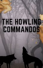 The Howling Comandos (Bucky x disguised!Fem! Reader) by IAMTIEBROUS