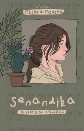 Senandika by AksaraAzalea