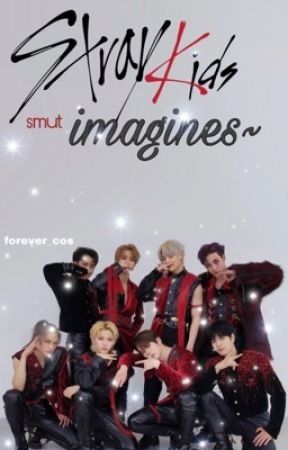 stray kids imagines~ [requests closed] by forever_cos