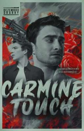 Carmine Touch » drarry by dezdrarry