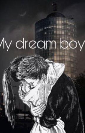 My dream boy by madelynkylo35