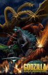 Godzilla: un nuevo comienzo [Finalizada] cover