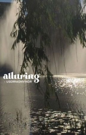 alluring ; GI  by userragnvindr