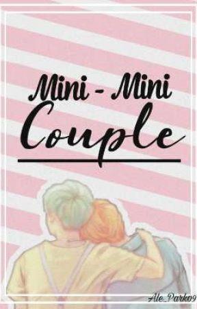 Mini - Mini Couple [M.Y.G. + P.J.M.] by Ale_Park09