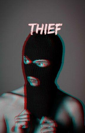 Thief °Jikook by akorayna