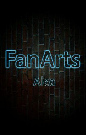 FanArts by AleaOfficial