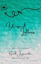 Unsend Letters by _rey_writes