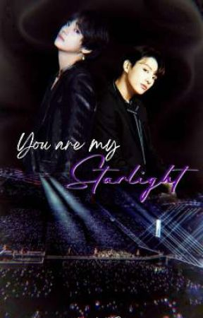 You Are My Starlight | Taekook / Vkook (One-Shot) by kirmizibasliklilady