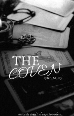 The Coven by Lyfeo_M_Jay