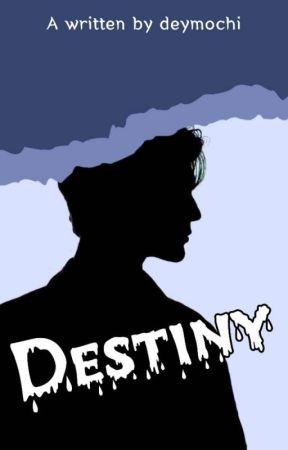 Destiny  by deaara06