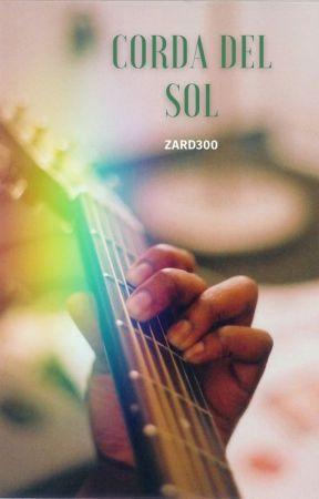Corda del Sol by zard300