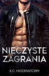 NIECZYSTE ZAGRANIA cover
