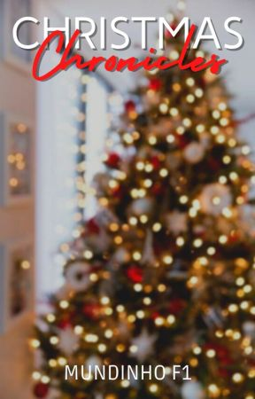 CHRISTMAS CHRONICLES by mundinhof1