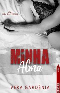 Minha Alma cover