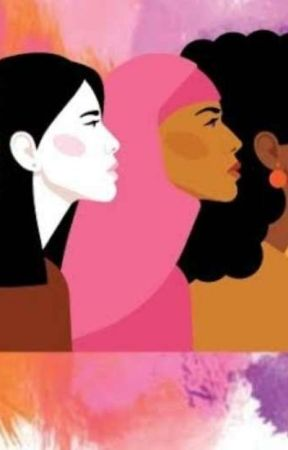 Feminism And Relationship Talks  by doyindodo1