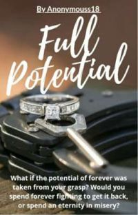 Full Potential (Book Two of Potential Series) cover