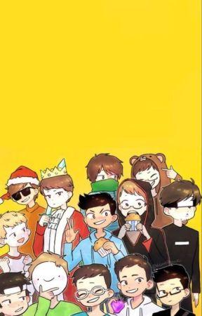 MCYT Oneshot Book by mochiiiana