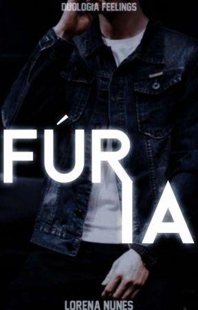 FÚRIA [Em Reescrita] by Nunwslorena