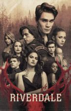 The Other Detective - Book 3 (Riverdale Season 3) by IridianSwift