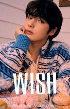 Wish | Huening Kai by Assieraminnie