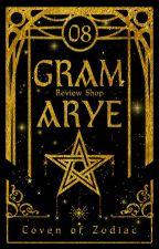 GRAMARYE   Review Shop by CovenOfZodiac