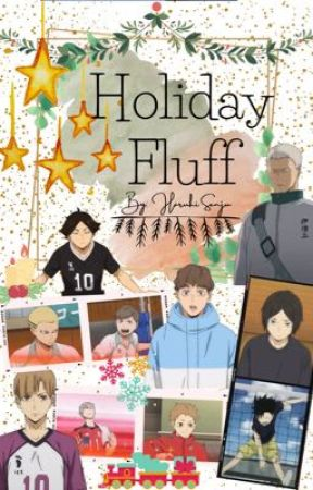 Holiday Fluff by SenjuHaruhi