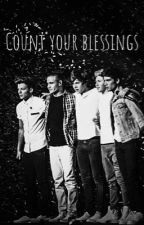 Count your blessings by Aizaiz11