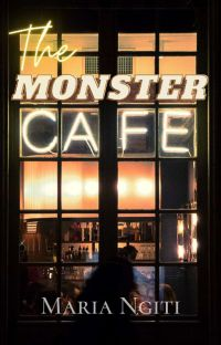 The Monster Café cover
