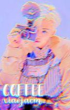 Coffee    xiaojaem by C4TDERY11