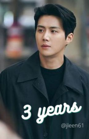 3 years - Han Ji Pyeong's side story by jleen61
