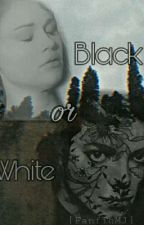 Black or White. [FanficMJ] by Dgjackson