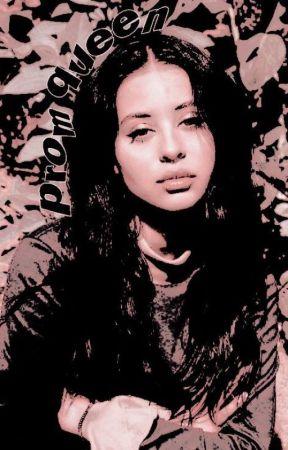 Prom Queen ━ Niccolò Rossi by lastlyxoxo