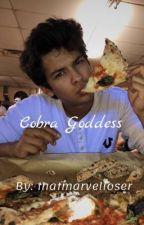 Cobra Goddess (Miguel Diaz x Fem!Reader) by ThatMarvelLoser