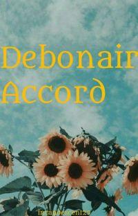 Debonair Accord cover