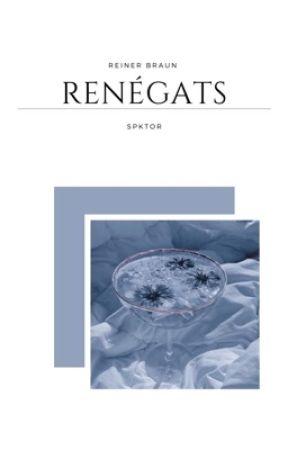 renégats ━ snk. by juliiment