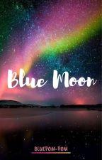 Blue Moon by bluepom-pom