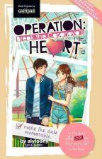 Operation: Break The Cassanova's Heart by Polvorosa_14