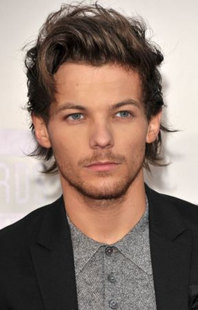 Locked In a Nightmare (Louis Tomlinson fanfiction) by DontMessWithToga