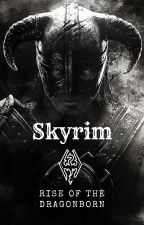 Skyrim: Rise of the Dragonborn by CloakedBow