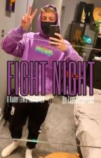 Fight Night  {{Harry lewis - W2S}} by fruitypopping