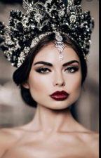 The Mafia Princess  by rafielagaribay